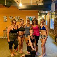 Bikram Yoga Manchester - Inferno Hot Pilates